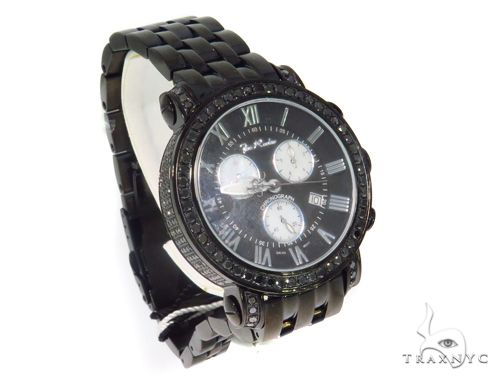 Prong Diamond Joe Rodeo Watch JCL-201 Joe Rodeo