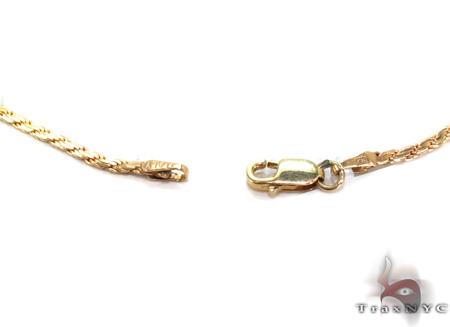 Prong Diamond Necklace 28980 Diamond