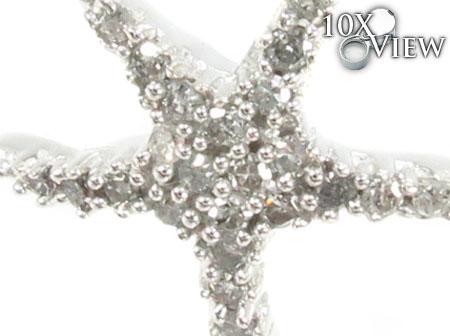 Prong Diamond Pendant 29423 Stone