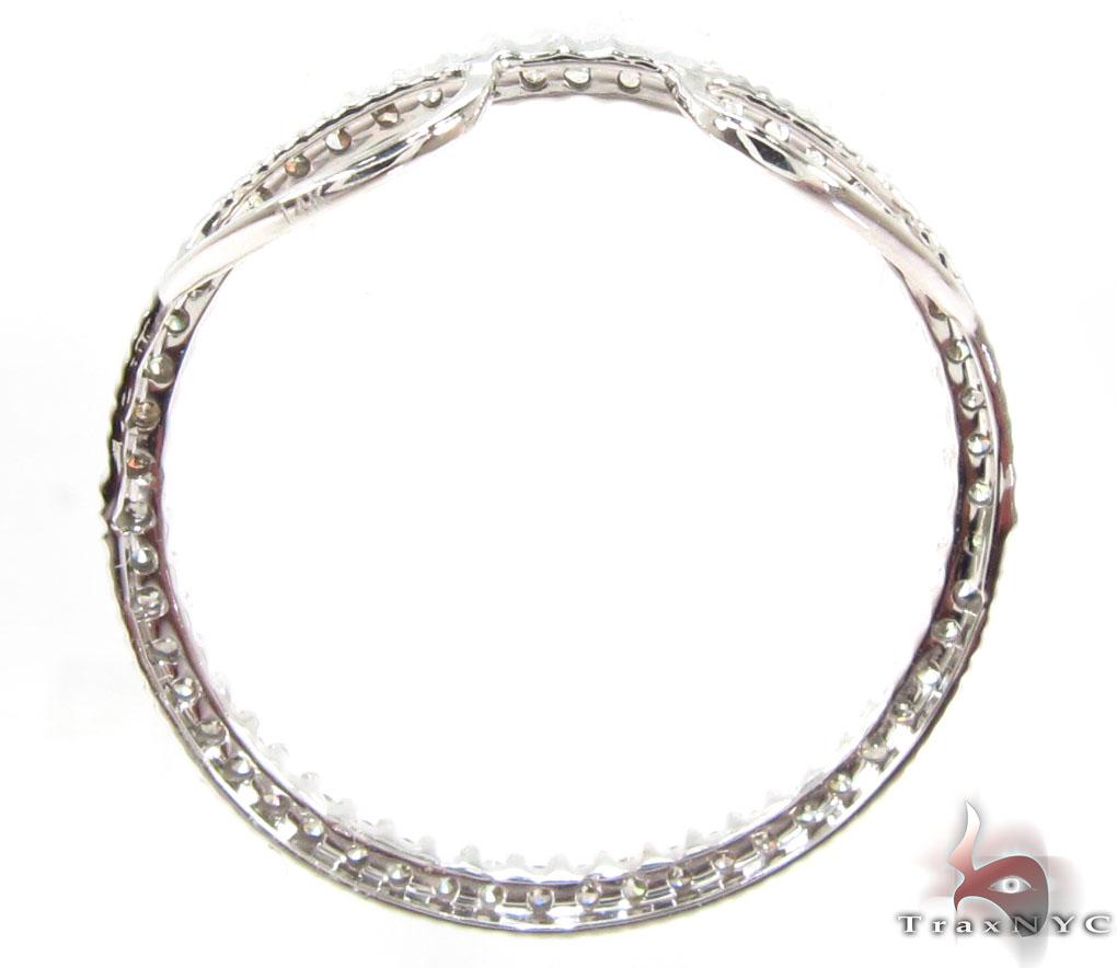 Prong Diamond Pendant 30670 Stone
