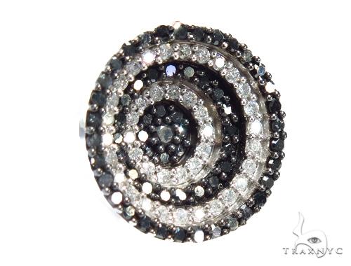 Prong Diamond Pendant Stone