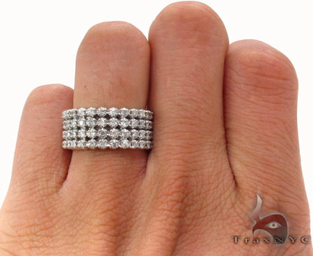 Prong Diamond Ring 31292 Stone