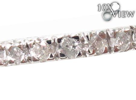 Prong Diamond Ring 32679 Wedding