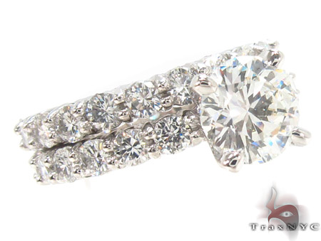 Prong Diamond Ring 33729 Engagement