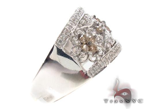 Prong Diamond Ring 33915 Anniversary/Fashion