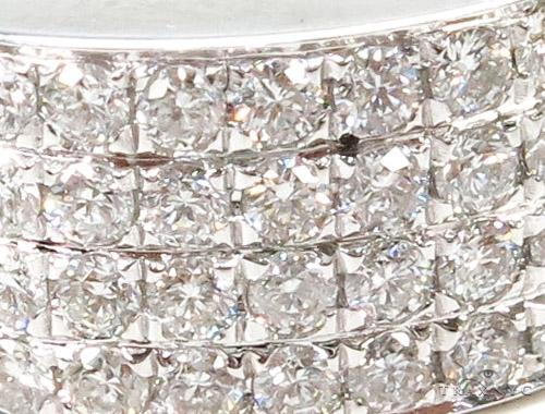 Prong Diamond Ring 37397 Style