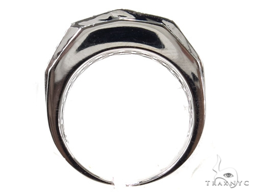 Prong Diamond Ring 37401 Stone