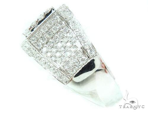 Prong Diamond Ring 39263 Stone