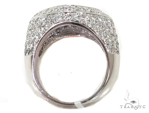 Prong Diamond Ring 39461 Stone