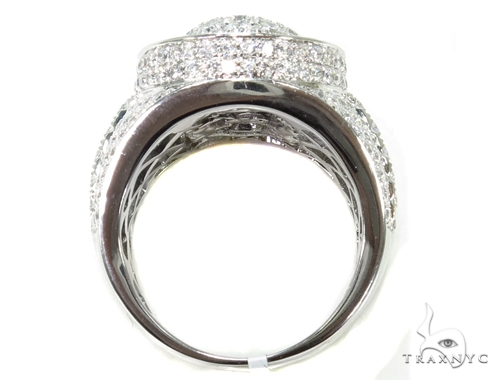 Prong Diamond Ring 39463 Stone