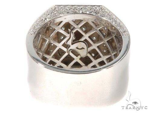 Prong Diamond DaCura Ring Stone
