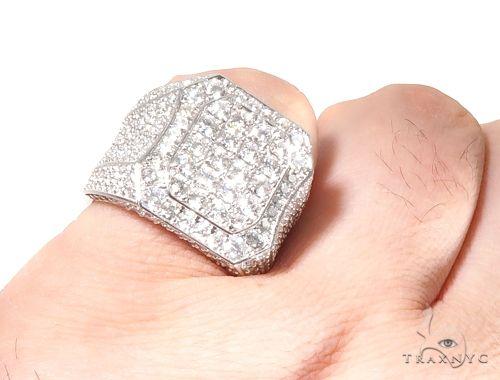 Prong Diamond DaCura Ring Stone