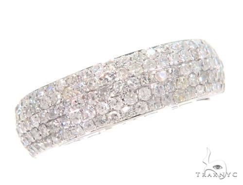 Prong Diamond Ring 44576 Anniversary/Fashion