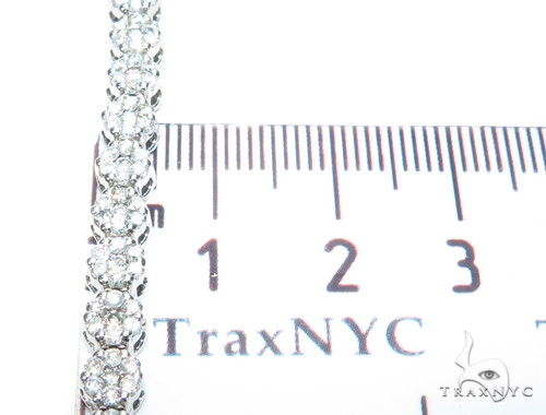 Prong Diamond Tennis Bracelet 41873 Tennis