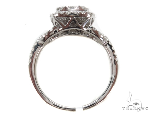 Prong Diamond Wedding Ring 39483 Engagement