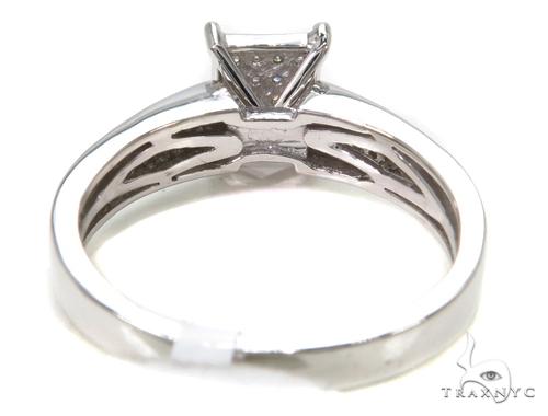 Prong Diamond Wedding Ring 39587 Engagement