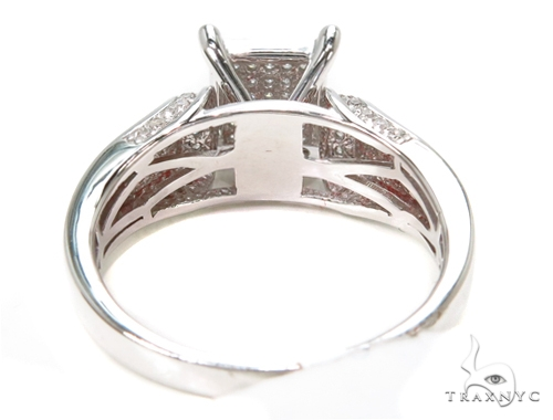 Prong Diamond Wedding Ring 39593 Engagement
