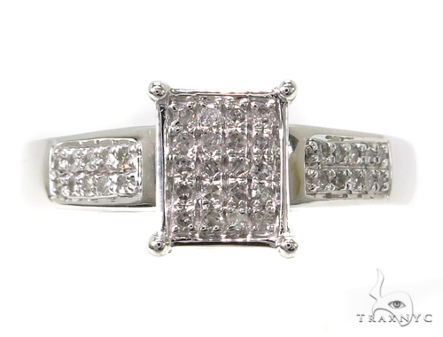 Prong Diamond Wedding Ring 39595 Engagement