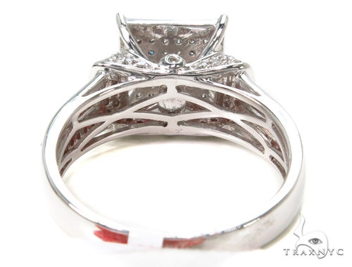 Prong Diamond Wedding Ring 39597 Engagement