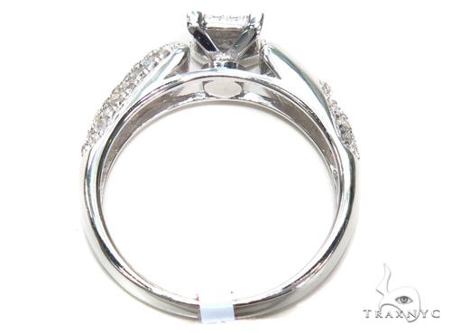 Prong Diamond Wedding Ring 40740 Engagement