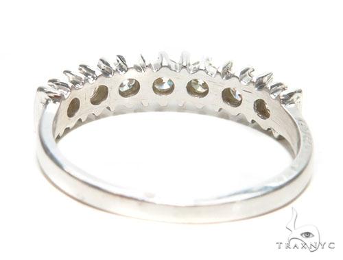 Prong Diamond Wedding Ring 41218 Wedding