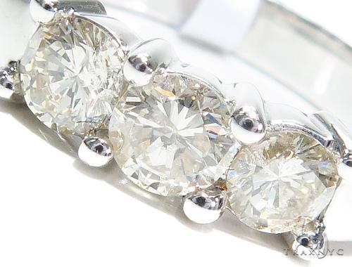 Prong Diamond Wedding Ring 42108 Wedding