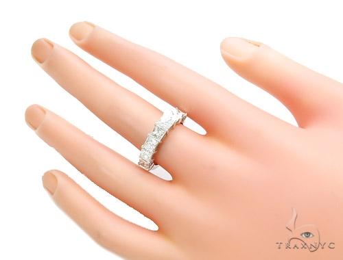 Prong Diamond Wedding Ring 42284 Wedding