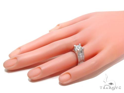 Grace Diamond Engagement Ring 40934 Engagement