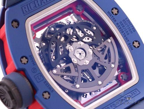 Richard MilleRichard Mille RM 030 PSG Edition 64677 Richard Mille