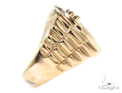 Diamond Crown Ring 36471 Stone