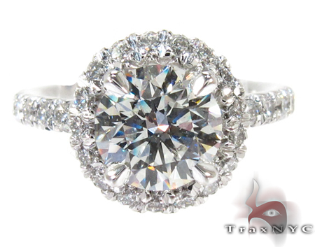 Sheila Diamond Wedding Ring 27225 Engagement