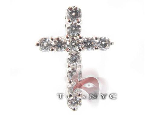Shiny Cross Crucifix 2 Style