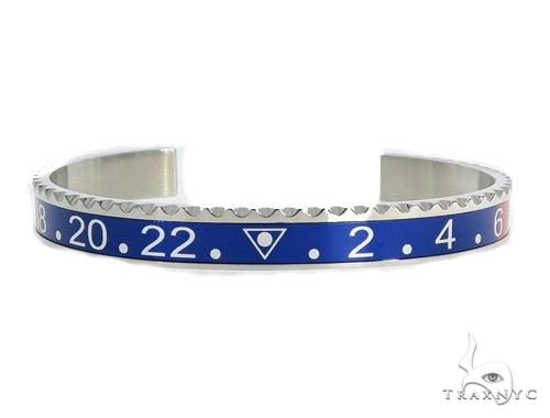 Silver Bracelet 56459 Silver