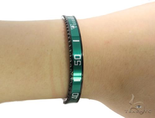 Silver Bracelet 56461 Silver