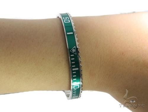 Silver Bracelet 56463 Silver