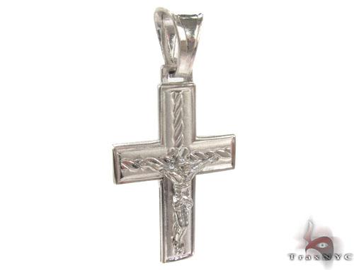 Silver Cross 34685 Silver
