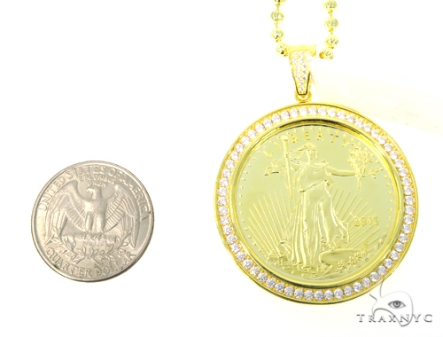 Silver Liberty Coin Set 48940 Metal