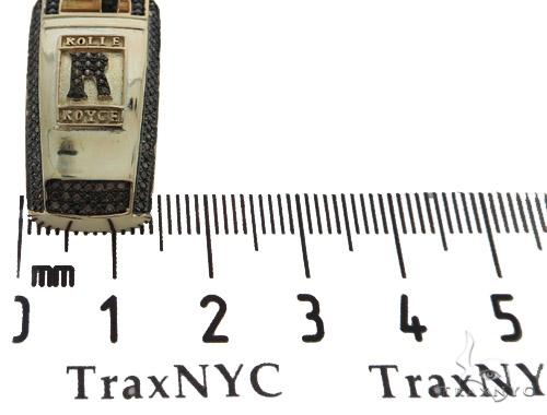 Silver Pendant 56453 Metal
