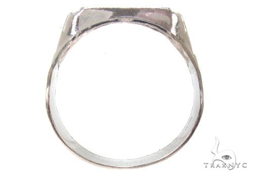 Silver Ring 36823 Metal