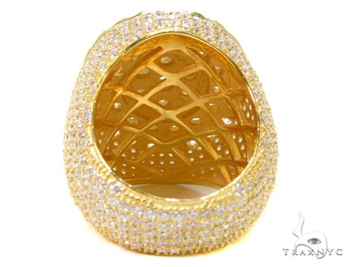 Silver Ring 40292 Metal