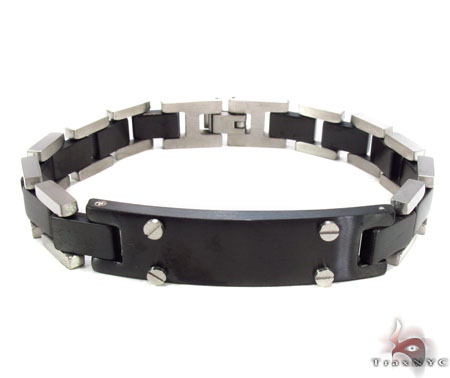 Stainless Steel Bracelet 31387 Stainless Steel