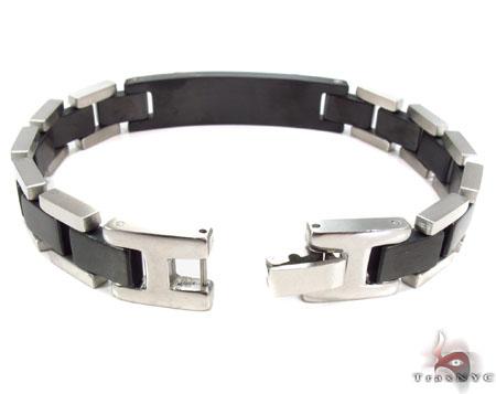 Stainless Steel Bracelet 31387 Stainless Steel