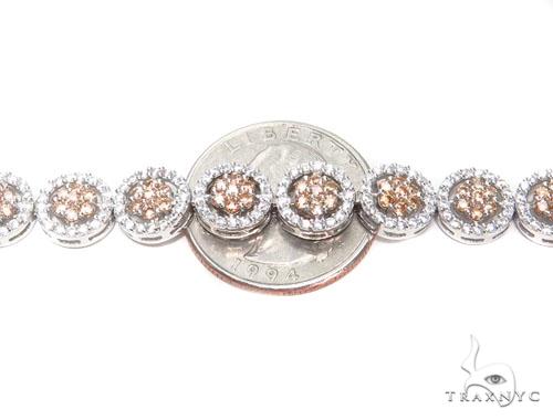 Sterling Silver Bracelet 41088 Silver & Stainless Steel