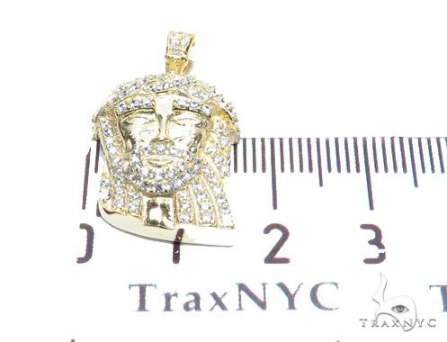Sterling Silver Pendant 42910 Metal