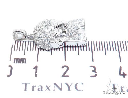 Sterling Silver Pendant 42912 Metal