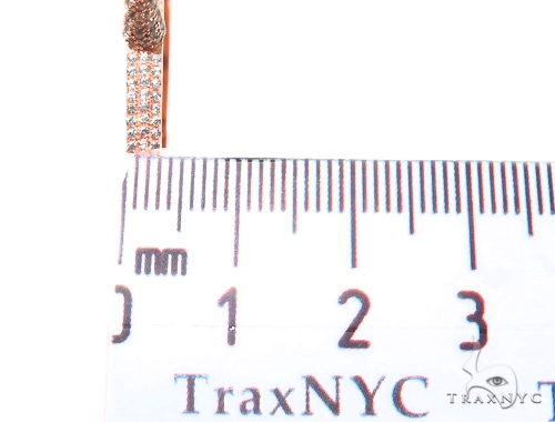 Sterling Silver Squar Bangle Bracelet 41948 Silver & Stainless Steel