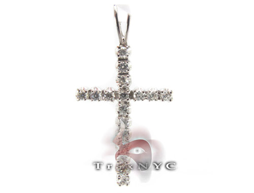 Style Cross Crucifix Style