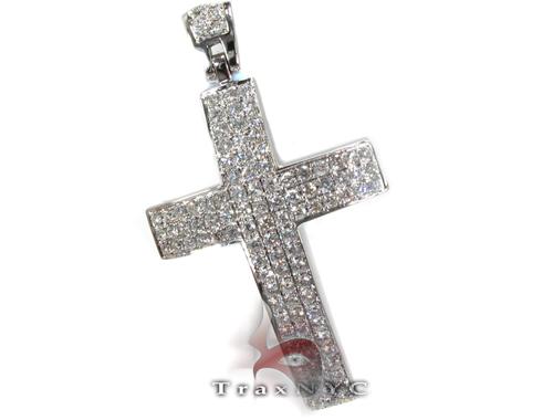 Timeless Cross Crucifix 5717 Diamond