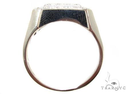 Traxnyc Heavy Diamond Ring 44537 Stone