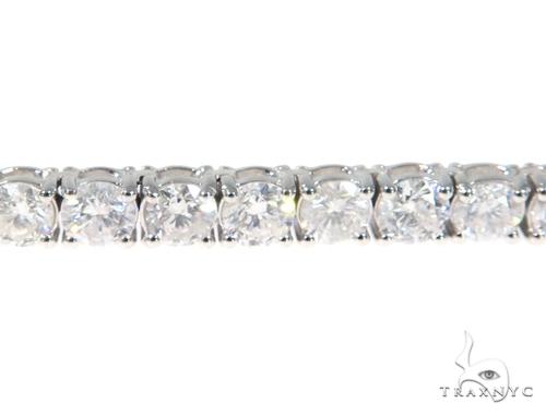 Vixey Full Diamond Necklace 45516 Diamond